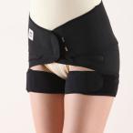 骨盤矯正ベルト 骨盤ベルト コシラック・ブラック /送料無料 koshiluck-belt
