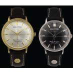 【すぐに使える10%OFFクーポン】ゴールドファイル ヴィンテージ腕時計