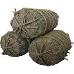 米俵30kg (お米無し) 本物米俵