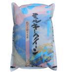 【ミルキークイーン】5kg 新潟県 妙高産 (28年産 1等米)