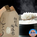 籾貯蔵・越後米コシヒカリ5kg(無洗米)新潟県産 令和元年