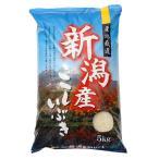お米5kg 令和2年 新潟産 こしいぶき5キロ (7分づき) 2020 令和2年 白米5kg 分づき5kg お米安い 新潟産米5kg