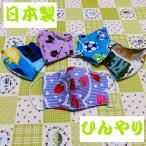 日本製 布マスク 子供用 ひんやり 鬼滅の○柄 いちご 恐竜 サッカー メイド ハリネズミ可愛い オリジナル 商品です