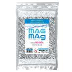 マグネシウム 600g 粒状 直径約5mm 掃除 洗濯にたっぷり使える大容量タイプです 便利なチャック袋入り♪ マグネシウム 粒 洗濯 風呂 水 水素