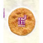 ことぶき製菓で買える「青海苔せんべい 磯のゆたかな香りが食欲をそそる」の画像です。価格は55円になります。