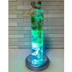 ハーバリウム LED台座 ライト 花 ガーデニング  ハーバリウム用