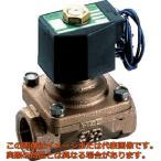CKD パイロットキック式2ポート電磁弁(マルチレックスバルブ) APK1120AC4AAC200V