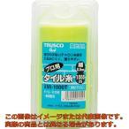 TRUSCO 蛍光水糸 プロ用タイル糸VR 細0.6mm 1000m巻 MI1000T