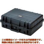 TRUSCO プロテクターツールケース 黒 XL TAK13XL