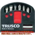 トラスコ TRUSCO スイフトドライバービットホルダーセット TSDB-6 1セット 329-2835