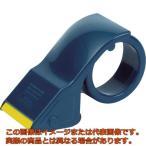 TRUSCO テープカッター 3インチ紙管用 樹脂製 TEX2508