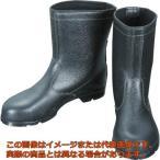 シモン 安全靴 半長靴 AS24 26.0cm AS2426.0
