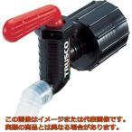TRUSCO 樹脂製給油コック キューちゃん 口径40仕様 QC40R