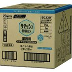 Kao 花王 リセッシュ除菌EX 業務用10L (1個) 503398