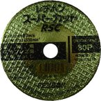 レヂボン スーパーカットRSC 105×2.5×15 30P (10枚) 品番:RSC10525-30