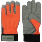 MT887Lマックス 快振くん 振動軽減手袋 5本指 Lサイズ8365428