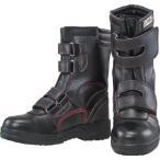 おたふく 安全シューズ半長靴マジックタイプ 29.0 JW775-290