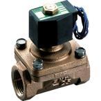 CKD パイロットキック式2ポート電磁弁(マルチレックスバルブ) APK11-20A-02C-AC200V