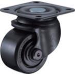 ハンマー 低床式 重荷重用 自在 ナイロン車B入り65mm 540S-NRB65-BAR01 540SNRB65BAR01