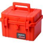 TRUSCO プロテクターツールケース 270x215x186 オレンジ TAK-33OR