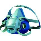 3M 防毒マスク面体 6500 Lサイズ 防じんマスク兼用(区分2−3兼用) 6500L CL2-3≪お取扱終了予定商品≫