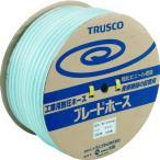 TRUSCO ブレードホース 6X11mm 100m TB611D100