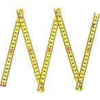 シンワ ファイバー折尺5折 78605 【期間限定の特別価格!】