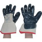 アンセル 作業用手袋 ハイクロン背抜きタイプ L 27-607-9 276079