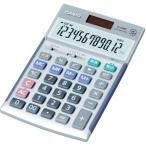 カシオ ジャストタイプ電卓 JS-20WK