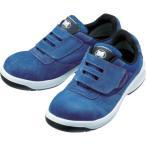 ミドリ安全 スニーカータイプ安全靴 G3555 26.0CM G3555-BL-26.0