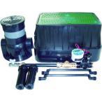 グローベン 自動散水スプリンクラーセット C10SK600TR【お取り寄せ商品】【代引不可商品】