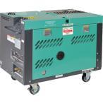 【お取り寄せ商品】【代引不可商品】 スーパー工業 ディーゼルエンジン式高圧洗浄機SEL-1325V2(防音温水型) SEL-1325V-2 SEL1325V2