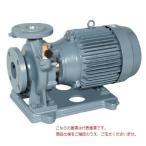 《ポイント15倍》 エバラポンプ(荏原製作所) FSD型 片吸込渦巻ポンプ 80×65FSFD65.5E (80X65FSFD65.5E) (5.5kw 200V 60HZ)
