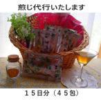加味温胆湯(かみうんたんとう)-パック入り煎じ漢方薬15日分(45包)