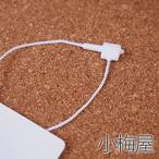 100本小袋(691円)販売も可能 糸ロックス 12cm/20cm 5000本 衣類の値付け・値札・ブランドタグとして最適