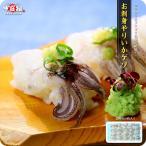 \赤字覚悟の40%OFFセール/ 回転寿司や居酒屋に納品している【刺身用】ヤリイカゲソたっぷり20枚入り