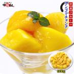 美味しさそのまま冷凍フルーツ マンゴーチャンク500g【フルーツ】【果物】【マンゴー】
