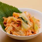 【冷蔵】キャベツキムチ【200g】韓国語でヤンペチュと呼ばれ、白菜同様にキムチにすると美味しいです。 シャキッとした食感と野菜の甘みが辛みと良く合います