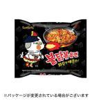【常温】プルタク炒め麺【1袋】韓国の激辛焼きそば。レトルトで簡単調理。辛さに強い方におすすめ