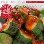 【冷蔵】きゅうりキムチ【業務用1キロ】キュウリキムチ オイ(胡瓜)キムチ カット胡瓜