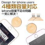 USBメモリ 128GB 大容量 USBメモリ iphone用 ipad用 iPhone7/iPhone7 Plus 便利 軽量 小型