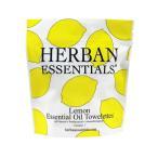Yahoo!香水カンパニーハーバンエッセンシャルズ HERBAN ESSENTIALS アロマタオル ミニ レモン 7包 【odr】