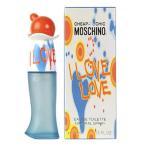 Yahoo!香水カンパニーモスキーノ MOSCHINO アイラブラブ EDT SP 30ml 【香水】【激安セール】【あすつく】