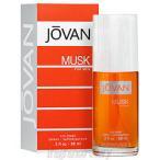 ジョーバン JOVAN ムスク フォーメン 88ml COL SP fs 【あすつく】【香水】