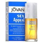 ジョーバン JOVAN セックスアピール フォーメン 88ml COL SP fs 【あすつく】【香水】