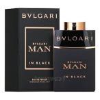 ブルガリ BVLGARI ブルガリ マン イン ブラック 100ml EDP SP fs 【あすつく】【香水 メンズ】