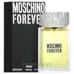 モスキーノ MOSCHINO モスキーノ フォーエバー フォーメン 100ml EDT SP fs 【香水 メンズ】【あすつく】