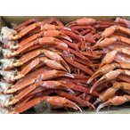 ボイル紅ズワイガニ脚10kg(S5kg(40肩前後)(1肩120g前後)日本産×2)