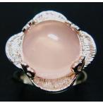 パワーストーン 天然石 石 ローズクォーツ リング 指輪 プレゼント ギフト 贈り物 誕生日 開運 アクセサリー