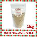 日本緑茶センター 業務用クレイジーソルト 1kg